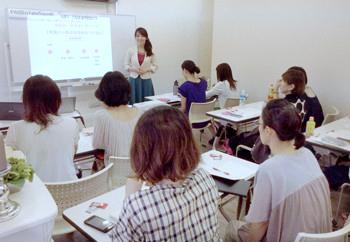 大久保・貸し会議室 ソレイユ新宿の室内1